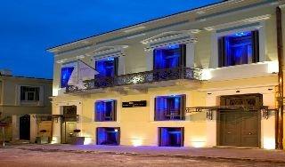 Maison Grecque Хотел, Патра
