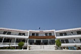 Sivila Hotel, Afandou