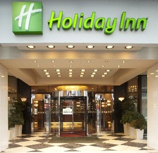 Holiday Inn Thessaloniki, Солун