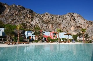 Kalypso Cretan Village Resort And Spa, Plakias
