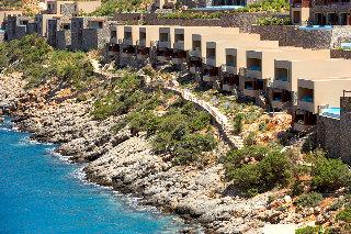 Daios Cove Resort & Luxury Villas, Агиос Николаос