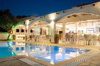 Malibu Boutique Хотел, Фалираки