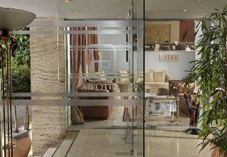 Airotel Parthenon Хотел, Атина