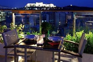 Dorian Inn Хотел, Атина