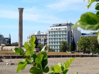 The Athens Gate Хотел, Атина