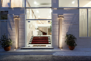 Best Western Acropolis Ami Boutique Hotel, Атина
