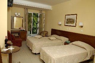 Solomou Хотел, Атина