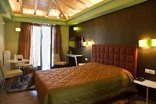 Amfitriti Palazzo Luxury Hotel, Нафплио