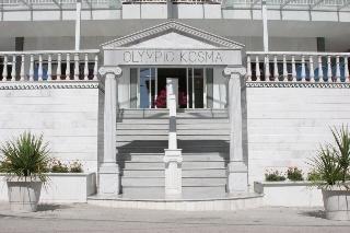 Olympic Kosmas Хотел, Ханиоти