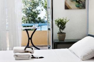 Metropol Sea Golden Bay Хотел, Георгиуполи