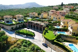 St. John Hotel Villas & Spa, Tsilivi