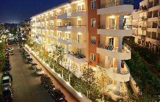 Bio Suites Hotel, Ретимно град