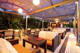 Belair Хотел, Нидри