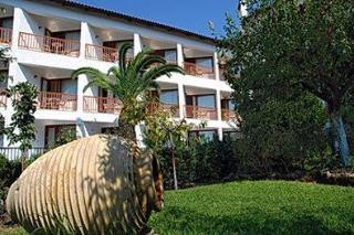 Hotel Europa Olympia, Olympia