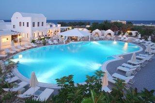 Imperial Med Хотел, Монолитос