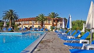 Egrypos Pension Хотел, Petriti