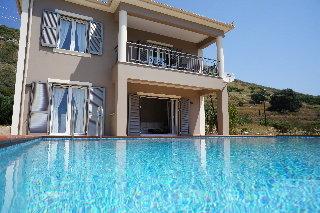 Ionian Living Villas, Kateleios