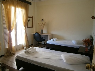 Sparta Team Hotel- Hostel, Атина