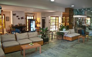 Stefanakis Hotel & Apartaments, Атина Крайбрежие