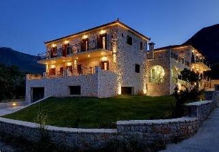 Byzantinon Хотел, Леонидио