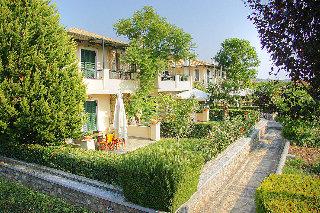 Sunny Garden, Epidaurous