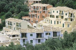 Corfu Residence Хотел, Нисаки