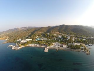 Barcelo Hydra Beach Хотел, Порто Хели-Ermioni