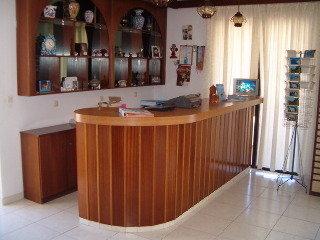 Anagros Хотел, Arhangelos