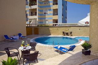 Comfort Хотел, Родос град