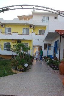 Sea Harmony Хотел, Kalathos