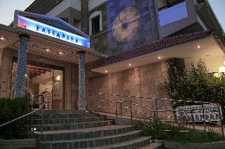 Kassandra Family Aparthotel & Spa, Ialisos