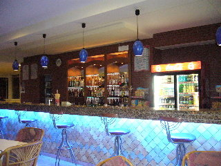 Rhodian Rose Hotel, Фалираки