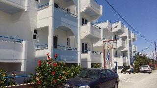 Pyrgos Hotel, Kremasti