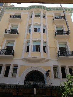 Cosmopolit Хотел, Атина
