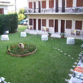 Avaton Hotel, Epidaurous