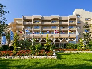 Sun Beach Resort Complex, Ialisos