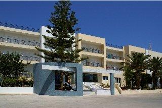 Astir Beach Хотел, Gouves