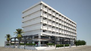 Alexia Premier City Hotel, Родос град