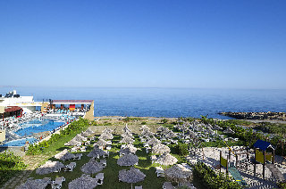 Sissi Bay Хотел, Сиси