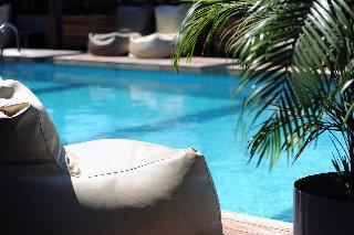 Palace Hotel Bomo Club, Атина Крайбрежие