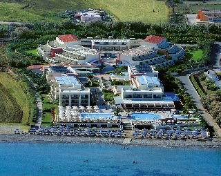 Hydramis Palace Beach Resort, Георгиуполи