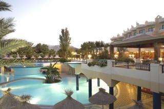 Atrium Palace Хотел, Kalathos