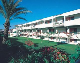 Rodos Princess Beach Hotel, Киотари