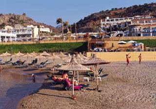 Radisson Blu Beach Resort Milatos Crete, Сиси