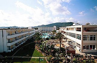 Dodeca 5* Sea Resort, Ialisos