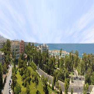 Best Western Hotel Fenix, Атина Крайбрежие