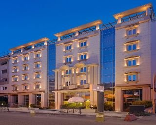 Airotel Stratos Vassilikos Хотел, Атина