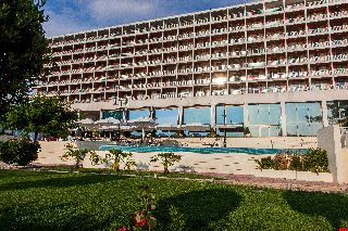 Makedonia Palace Хотел, Солун
