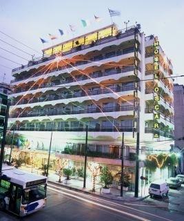 Oscar Hotel Athens, Атина