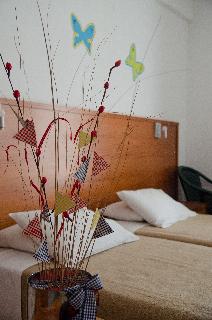 Haris Apartments, Херсонисос